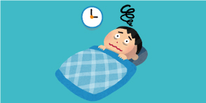 こどもの睡眠障害について